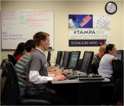Tampa-Bay command center